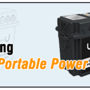 Hot Selling Lithium Portable Power Station in China Li Power