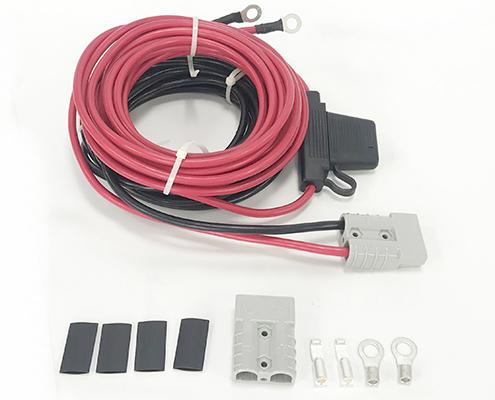 Dual-batt-wiring-kit
