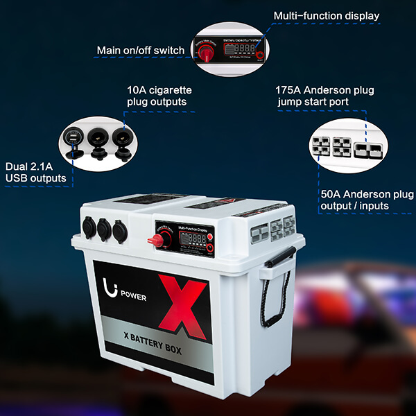 3 Battery Box specification 03