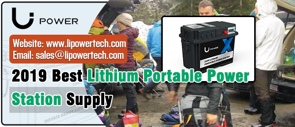 2019 Best Lithium Portable Power Station Supply