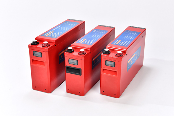 RS SERIES1 LiFePO4 battery