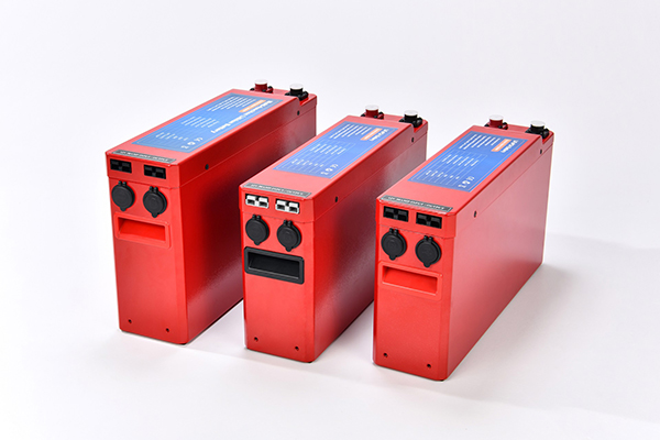 RS SERIES3 LiFePO4 battery